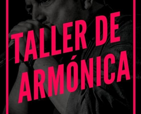 Taller armónica dde Juan Blas Becerra Granada 2018